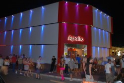 Apollo Club Creta