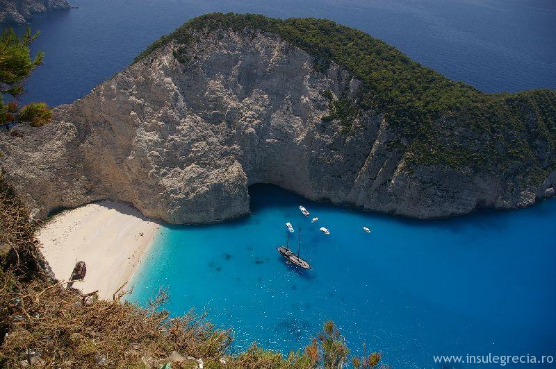 early booking zakynthos